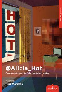 Alicia hot