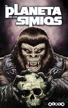 Planeta de los simios 1 la larga guerra