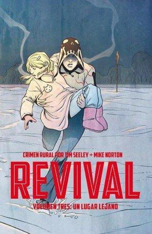 Revival 3 un lugar lejano