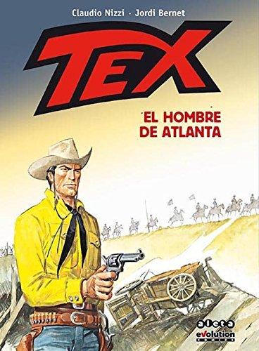 Tex el hombre de atlanta