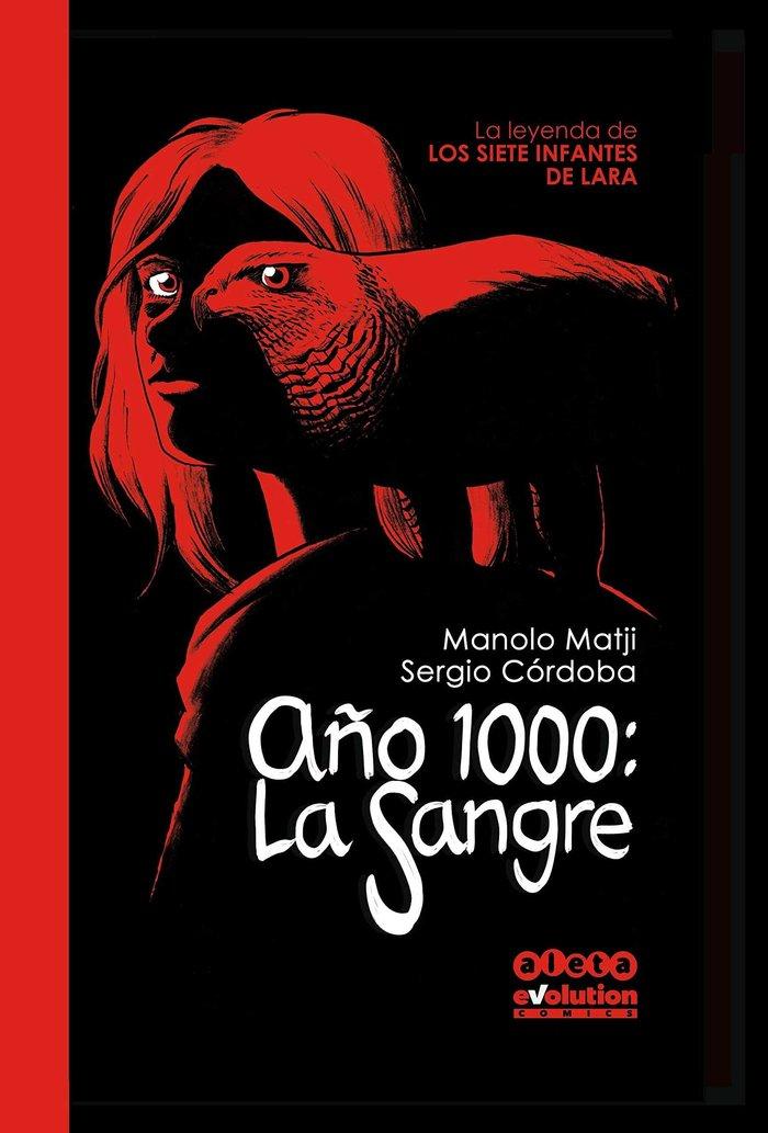 Año 1000 la sangre