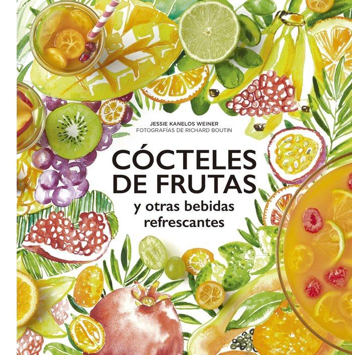 Cocteles de frutas