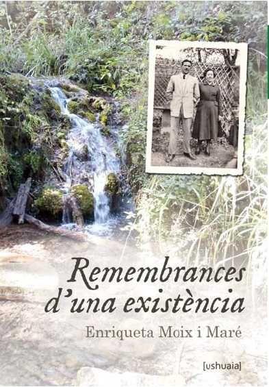 Remembrances d'una existencia