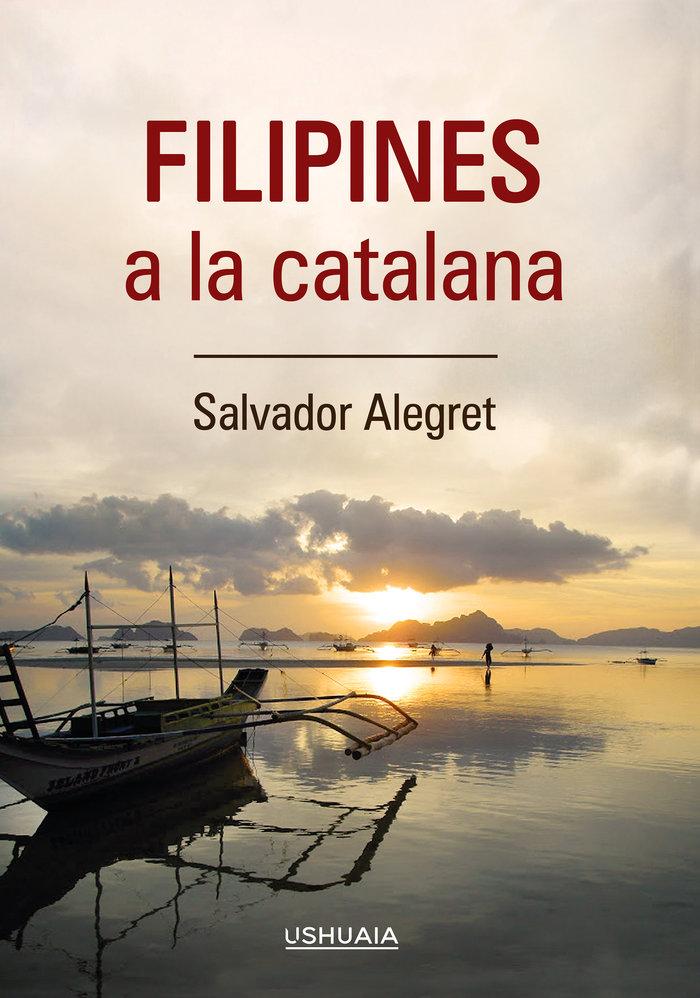 Filipines a la catalana catalan