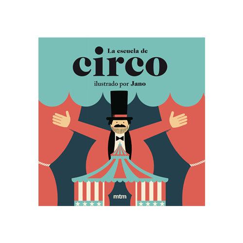Escuela de circo,la