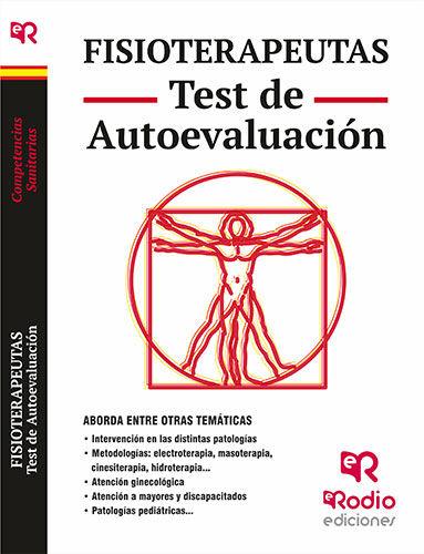 Fisioterapeutas. test de autoevaluacion.