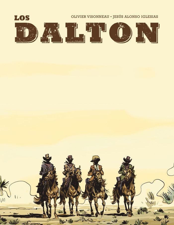 Dalton,los