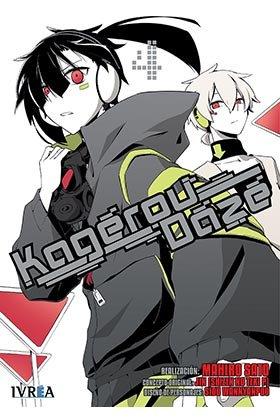 Kagerou daze 4