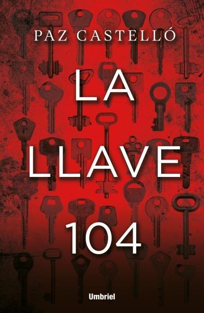 Llave 104,la
