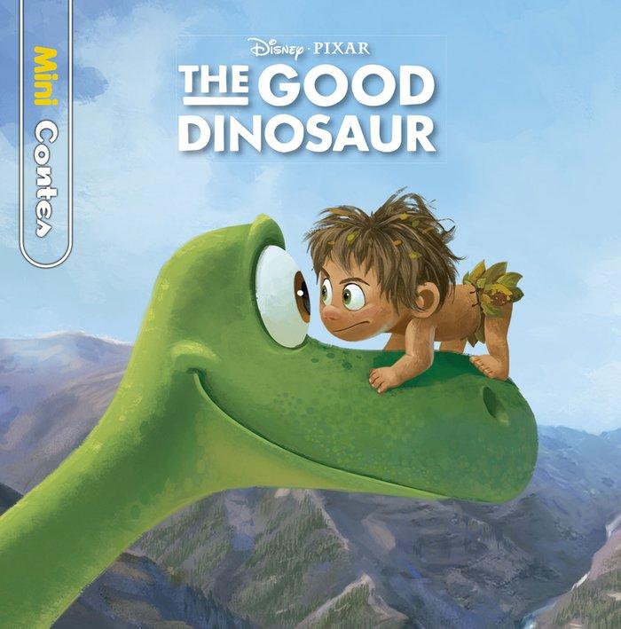 The good dinosaur. minicontes
