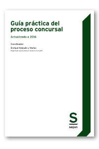 Guia practica del proceso concursal
