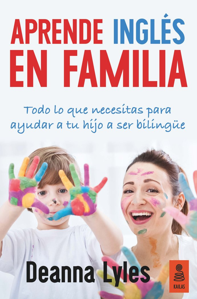 Aprende ingles en familia