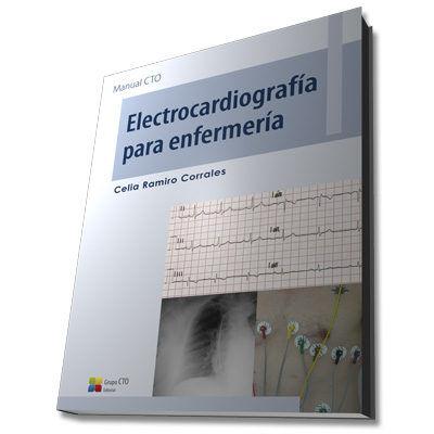 Electrocardiografia para enfermeria