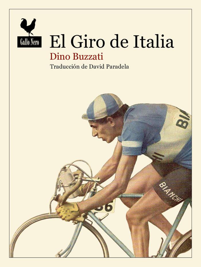 Giro de italia,el