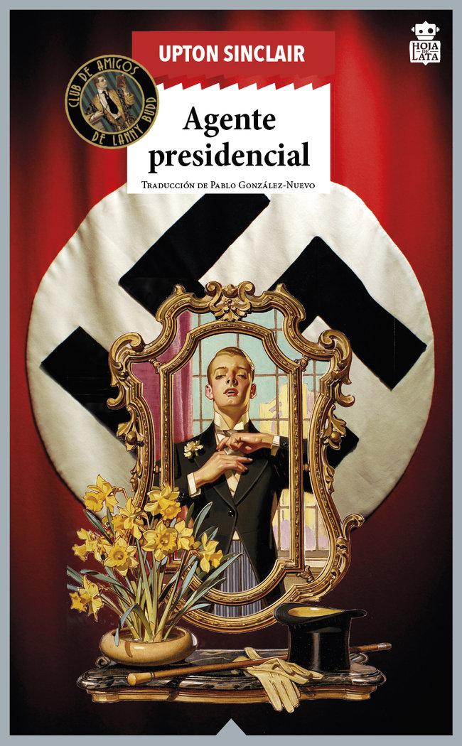 Agente presidencial