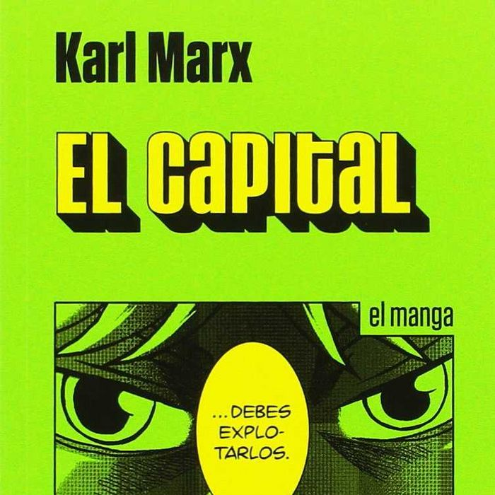 Capital,el(manga)