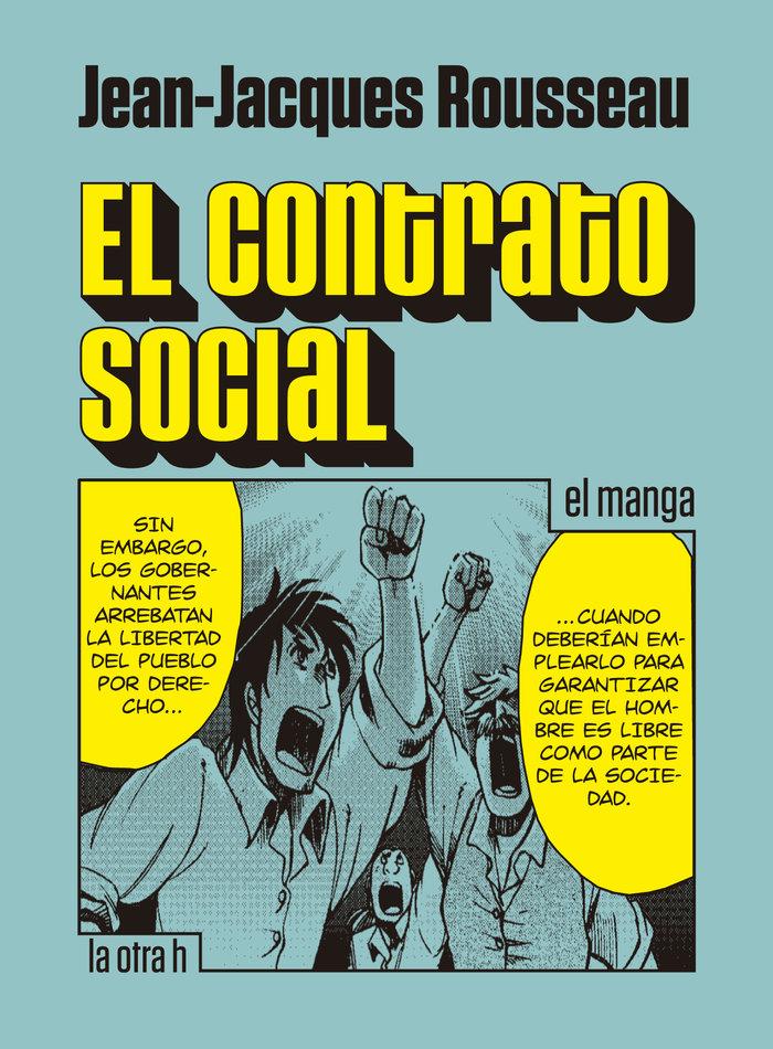 Contrato social,el