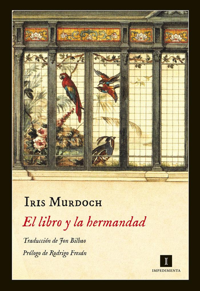 Libro y la hermandad,el
