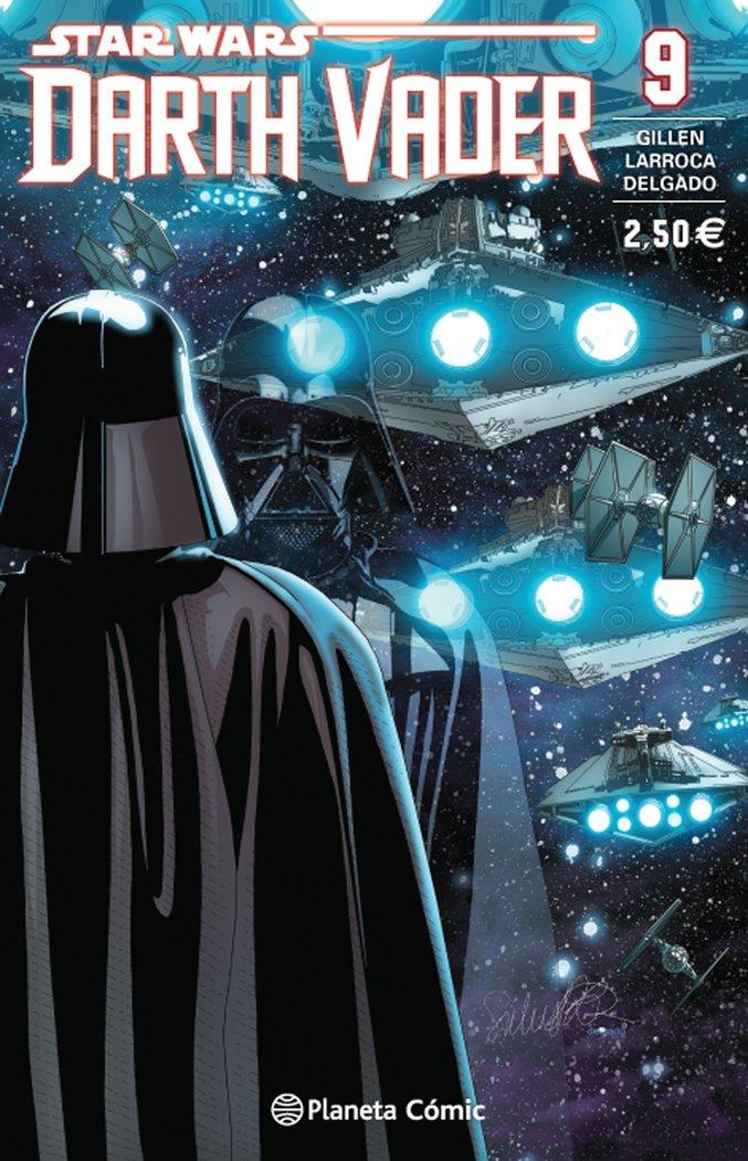 Star wars darth vader 9