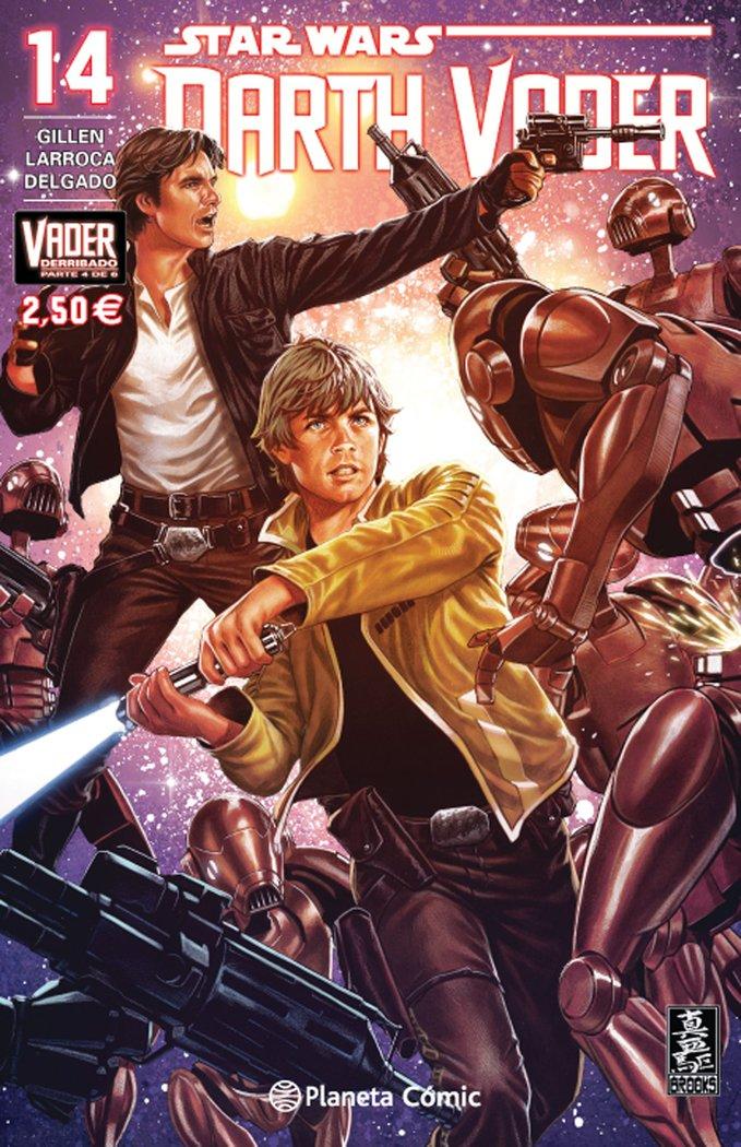 Star wars darth vader 14