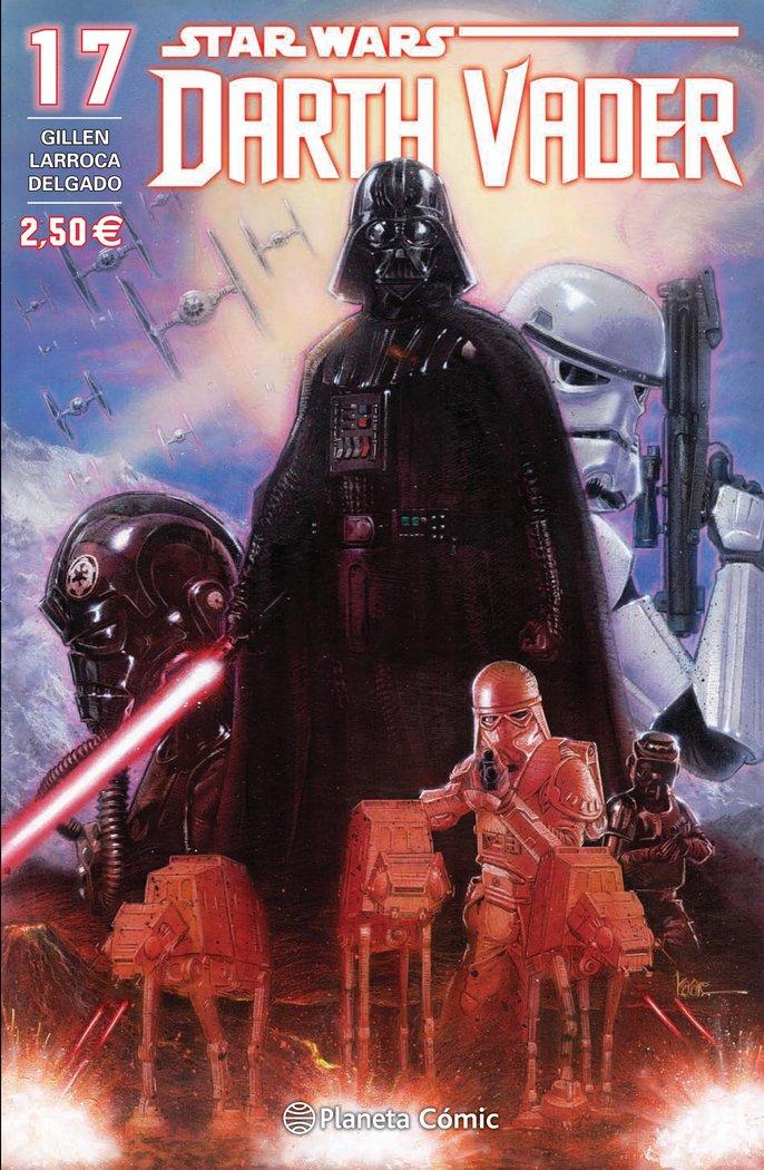 Star wars darth vader 17