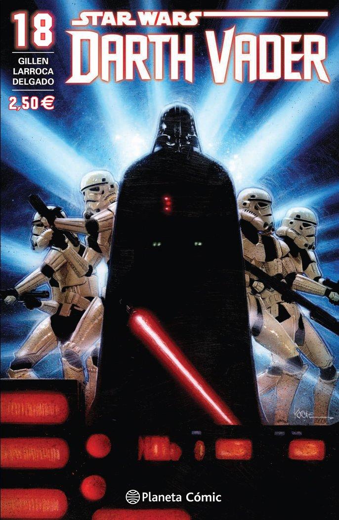 Star wars darth vader 18