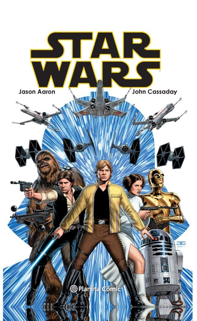 Star wars tomo 1