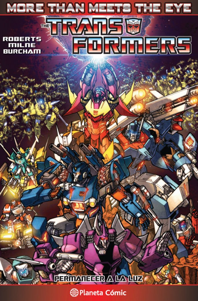 Transformers more than meets the eye 3