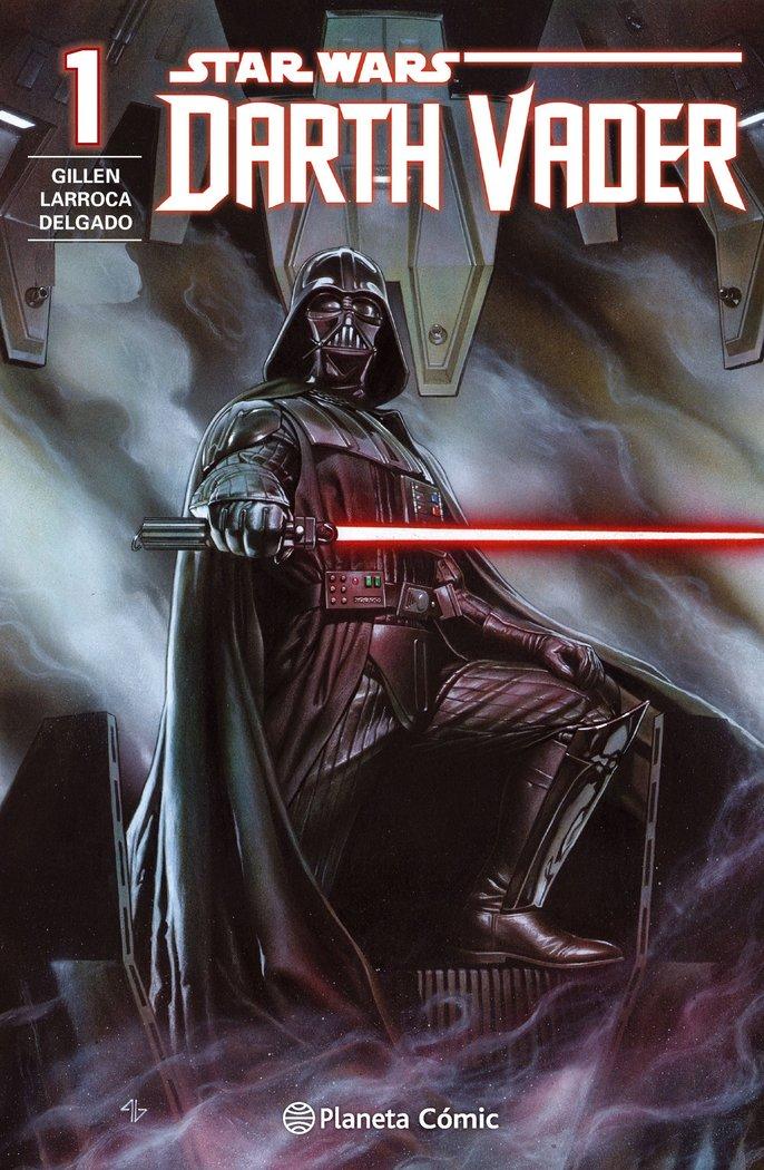 Star wars darth vader 1 tomo recopilatorio
