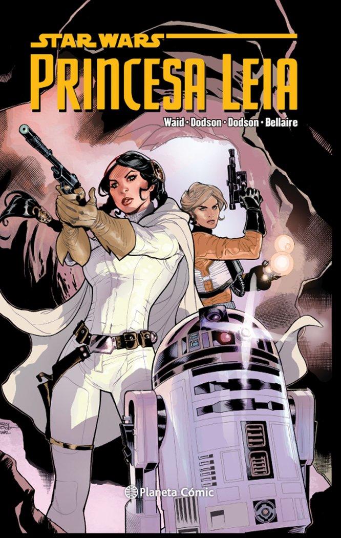 Star wars princesa leia 6