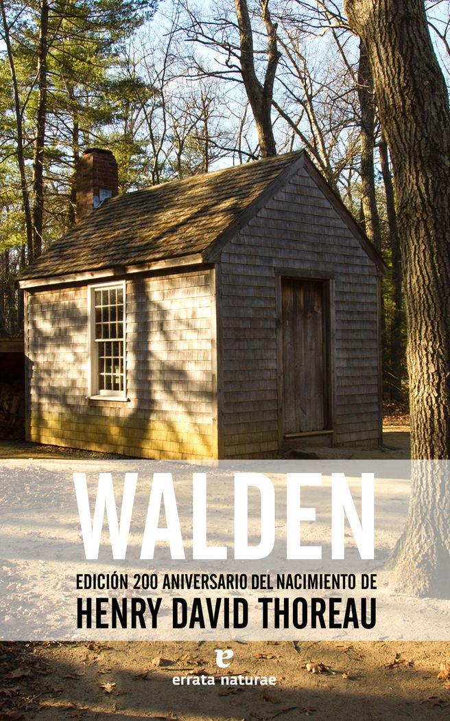 Walden edicion especial aniversario
