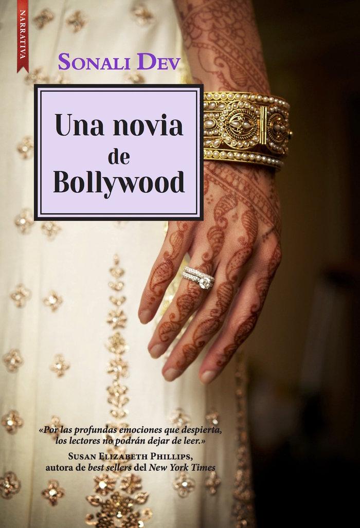 Una novia en bollywood