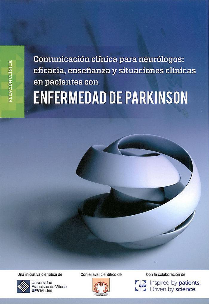 Comunicacion clinica para neurologos