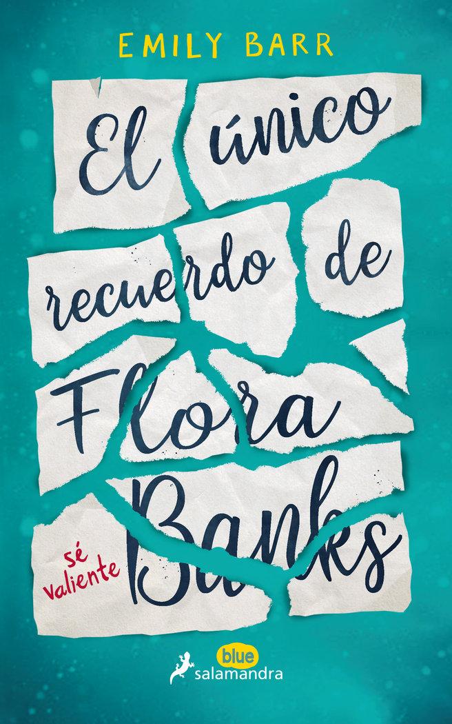 Unico recuerdo de flora banks,el