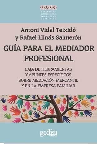 Guia para el mediador profesional