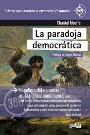 Paradoja democratica