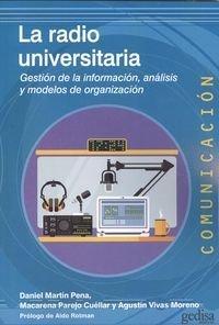 Radio universitaria,la