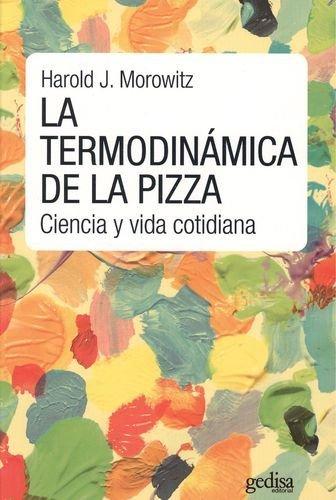 Termodinamica de la pizza,la