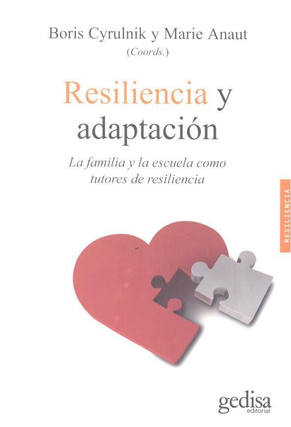 Resiliencia y adaptacion