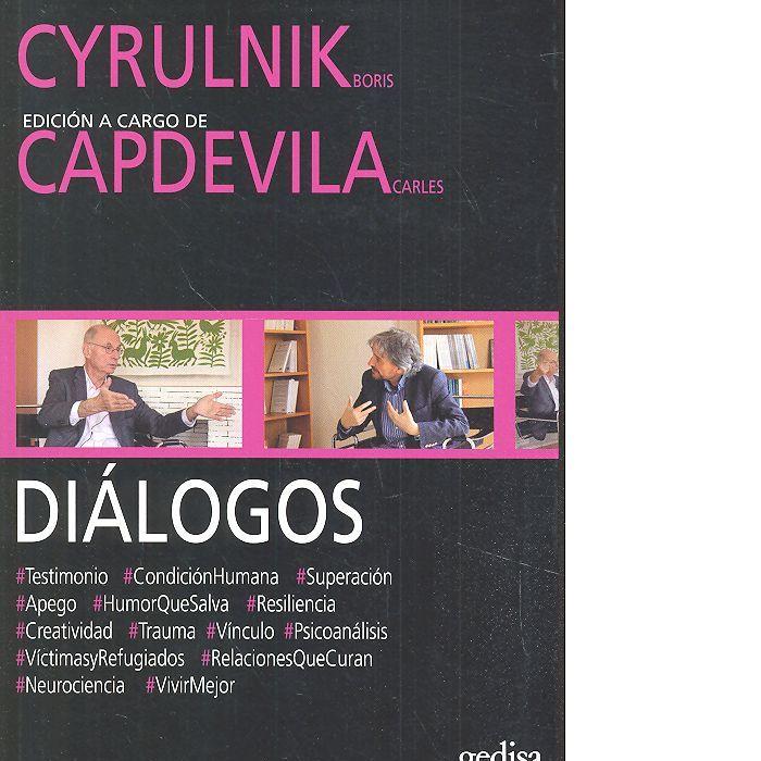Dialogos cyrulnik capdevila
