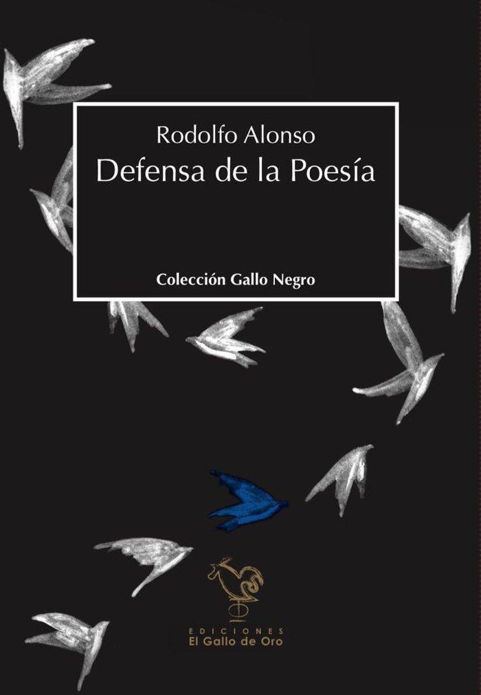 Defensa de la poesia
