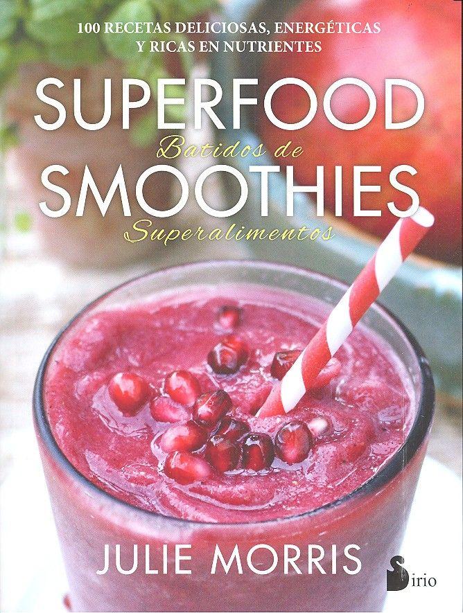 Superfood smothies