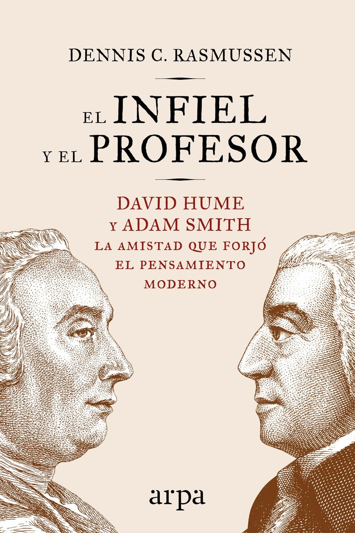 Infiel y el profesor,el