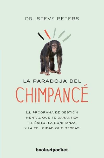 Paradoja del chimpance,la
