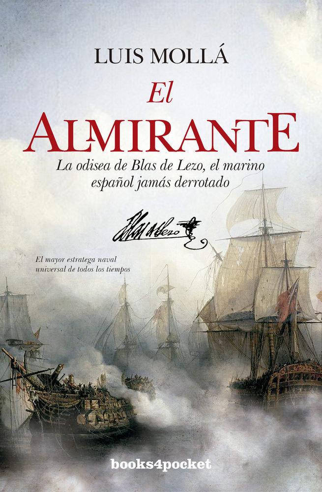 Almirante,el b4p