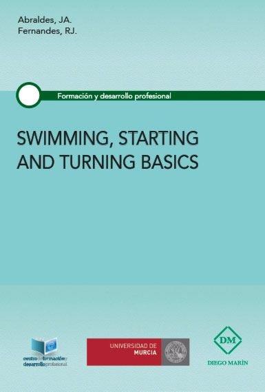 Swimming, starting and turning basics