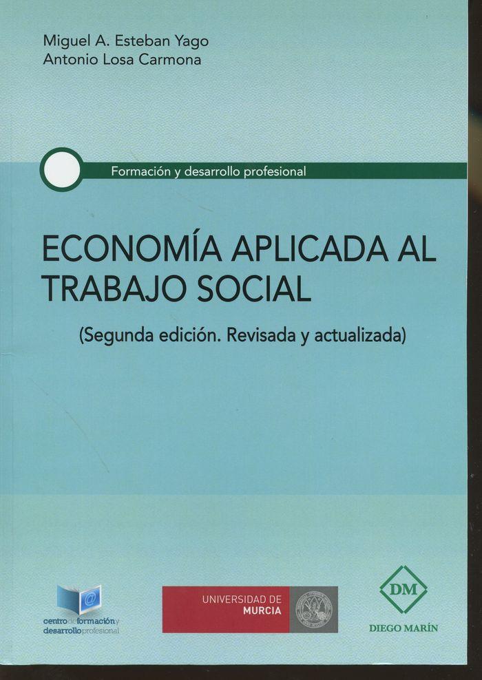 Economia aplicada al trabajo social