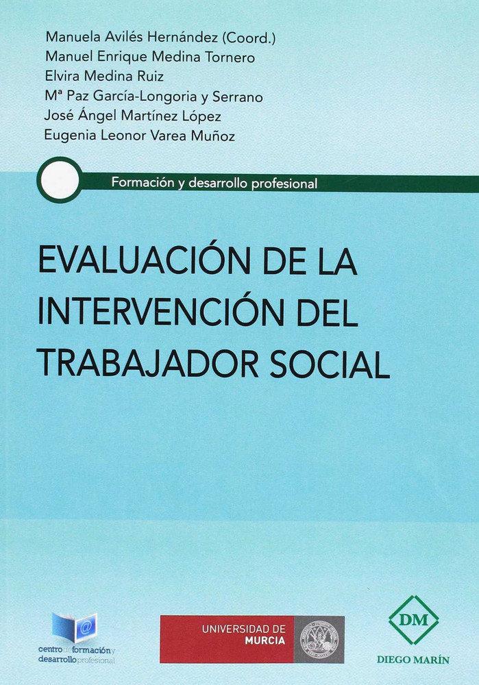 Evaluacion de la intervencion del trabajador social