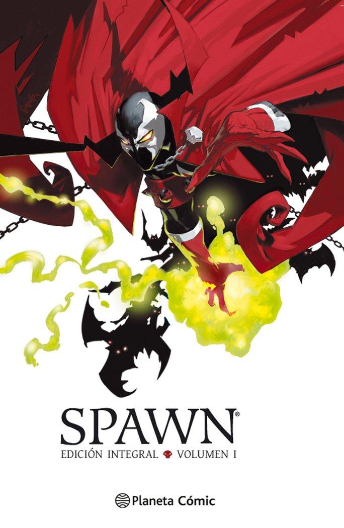 Spawn integral 1