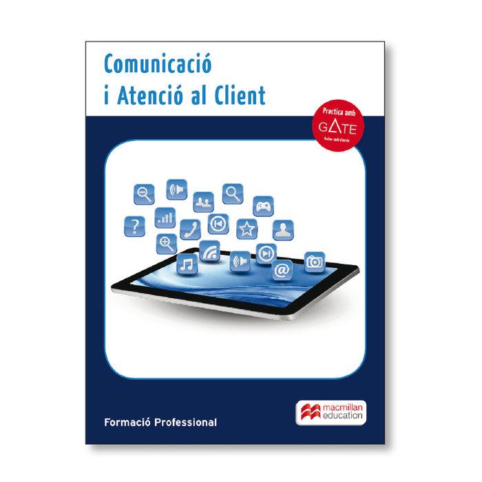 Comunicacion atencion cliente catalan gs 17 cf